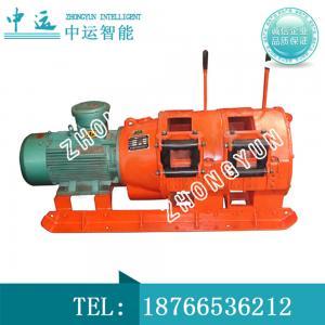 China 2JP(B)-30 Metal Mine Slusher Hoist Winch wholesale