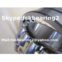 China Heavy Load 23172CA / W33 Long Life Spherical Roller Bearing 360mm x 600mm x 192mm wholesale
