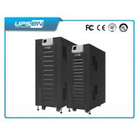 China Three Phase Out 10 Kva Online UPS For Internet Data Center Pure Sinewave wholesale