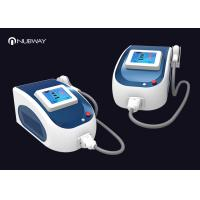 China Classic Full Body Laser Hair Removal Machine , Laser Hair Reduction Machine 10~70J/Cm2 on sale