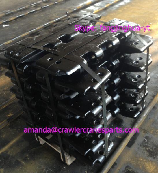 Quality Track Pad for LIMA 700 Crawler Crane for sale