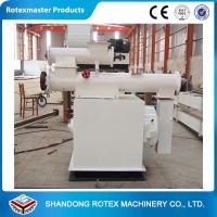 China Farm poultry feed pellet making machine / cattle feed pellet machine wholesale