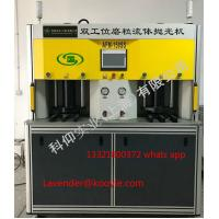 Quality Flow Abrasive polish grinding deburring finish machine grinding machinery grinder polishing machine finish machine grind for sale