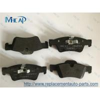 China ISO9001 Front And Rear Brake Pads / Ceramic Brake Pads 0044205220 wholesale