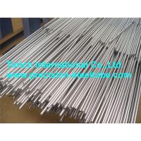 China Hydraulic Systems EN10305-4 Seamless Cold Drawn Tube with Cold Rolling Production wholesale