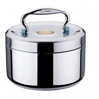 China Insulated Stainless Steel Food Storage Container for 800 / 1000 / 1300 mL wholesale