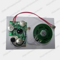 Quality Recordable sound module S-3010 for sale
