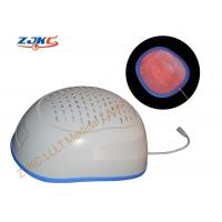 Buy cheap CE Approval Home Laser Hair Loss Treatment With 280 Diode Laser Treatment from wholesalers