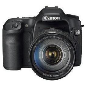 China wholesale Canon EOS 40D 10.1MP Digital SLR Camera wholesale