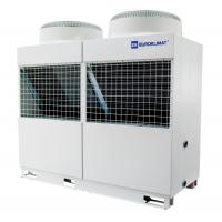 China Air Conditioning R410A Refrigerant Modular Air Cooled Heat Pump Unit 63-252kW wholesale