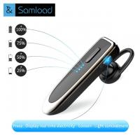 China wholesale  wireless Bluetooth Earphone headset Noise-Canceling  bluetooth Earphone Wireless for a handsfree Mobile phone wholesale