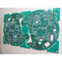 China Custom Immersion Gold Multilayer 6 Layer PCB Printed Circuit Board Assembly For Mobile wholesale