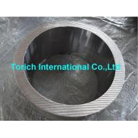 Quality EN 10305-4 Cold Drawn Seamless Steel Tube Precision Seamless Cold Drawn Pipe for sale