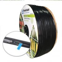 China Dripline with flat dripper Drip Tape manufacturer drip irrigation t tape wholesale