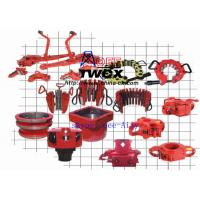 Buy cheap Wellhead HANDLING TOOLS (SLIPS) from wholesalers