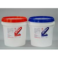 China Room temperature curing Polyurethane Adhesive Glue / polyurethane structural adhesive on sale