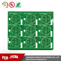 Quality Customized quad core mainboard bluetooth usb flash drive circuit board manufacturer pcb with remote controller for sale