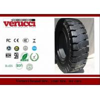China Wear Resistance Solid Forklift Tires Industrial Tires 2000 Working Hours wholesale
