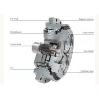 China Low Inertia Gear Reducer Box Ultra Precise Positioning Smooth Movement on sale