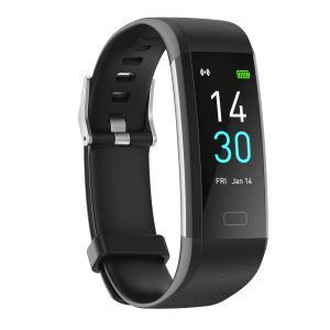 China GPS Trajectory 240*240dpi 105mAh Smart Wrist Watch IP68 wholesale