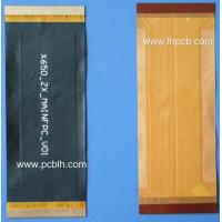 Buy cheap High Quality Double Sides Board /flex printed Circuit / Flexible PCB from wholesalers