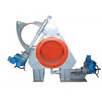 Buy cheap Carbon Steel Goggle Valve / Manual Isolation Valve For Gas Isolation from wholesalers