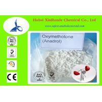 Oxymetholone / Anadrol Muscle Building Steroids 434-07-1 Cancer Steroids