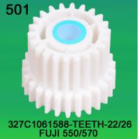 China 327C1061588 GEAR TEETH-22/26 FOR FUJI FRONTIER 550/570 minilab wholesale