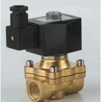China US model 2 way pilot operated water solenoid valve wholesale
