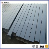 China high quality ASTM A53 Hot Dipped Galvanized Welded Steel Square Tube & Pipe wholesale