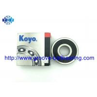China Stainless Steel Fag Deep Grooved Ball Bearings Thin Section For Home Appliance on sale