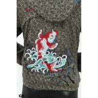 China christian audiger, ed hardy fashion design ladies hoody wear women's coat winter wear wholesale