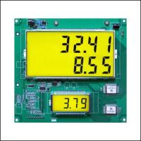 Buy cheap Display Board Fuel Dispenser LCD Display Fuel Pump LCD Screen from wholesalers