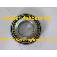 Quality P2 Tapered Roller Bearings NSK 32005X Single Row Roller Bearings for sale