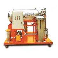Quality JT-20 Waste Oil Dehydration System for sale