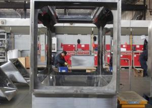 China No Damage 12T/H SS304 Bulk Bag Unloading System wholesale