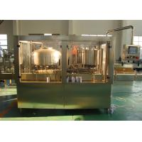 China 220V Automatic Can Filling Machine wholesale