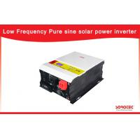China High Reliability Solar Power Inverters Remote Control Function wholesale