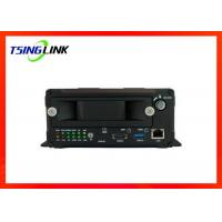 China 1080P Security 4G 8 Channel Wireless Mobile DVR Recorder for Truck Car Bus Boat wholesale