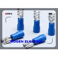 Buy cheap Switchtes FDD Insulated Female Cable Terminal ,  quick disconnects from wholesalers