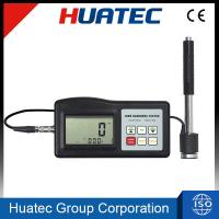 China Direct display of hardness scales HRB,HRC,HV,HB,HS,HL Portable Hardness Tester RHL-10A wholesale