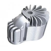 China Polishing Precision Casting Parts , Tight Tolerance Die Casting Parts wholesale