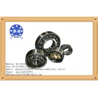 China Mill Self Aligning Ball Bearing 85x180x60mm Double Rows Ball Bearing on sale