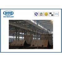 Quality Power Plant Furnace Water Wall Panels For Water Tube Boilers Corrosion for sale