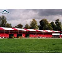 China Portable Attractive Sports Tent Canopy Outdoor Tent Canopy 500 People wholesale