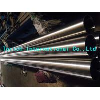 China Pickled Surface Seamless Stainless Steel Tubing Od 15.9 - 25.4mm Astm A790 wholesale