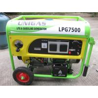 China Soundproof 5 KVA Portable Diesel Engine Generator Set wholesale