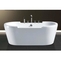 China Bathtubs, Jacuzzi, Massage bathtub,HB1006 130X75X65,140X75X65,150X75X65,150X80X65,160X80X65,170X80X65,180X82X65CM on sale