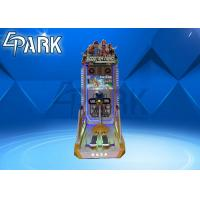 China Uk price Indoor amusement park electronic scooter race game machine redemption arcade machine on sale
