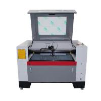 Buy cheap Demountable 900*600mm Co2 Laser Engraving Cutting Machine with RuiDa Controller from wholesalers
